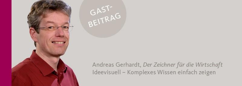 Andreas Gerhardt IK-Blog