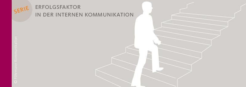 Erfolgsfaktor in der internen Kommunikation