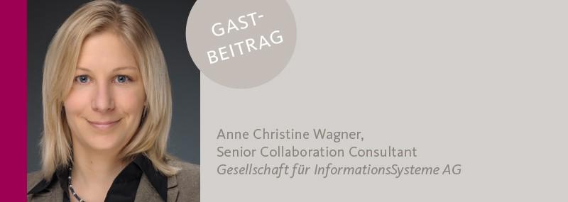 Wagner IK-Blog
